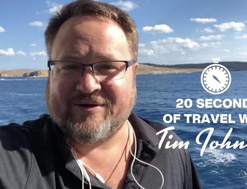 Western Ukraine | 20 Seconds of Travel
