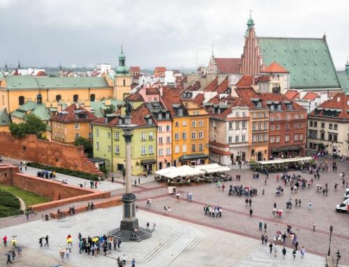 Warsaw for AFAR