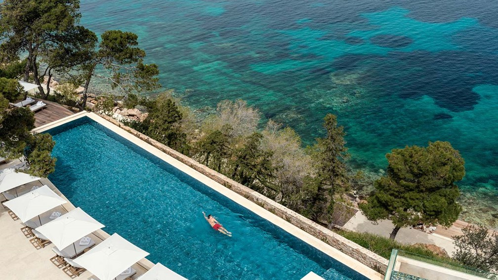 Four Seasons Astir Palace Hotel Athens in Greece | TravelAge West
