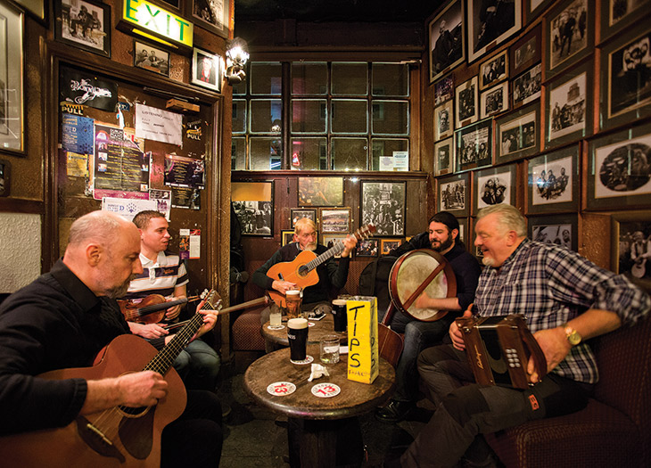 Where To Drink In Dublin | Virtuoso