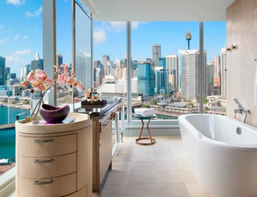 10 hotel bathtubs with jaw-dropping views | CNN